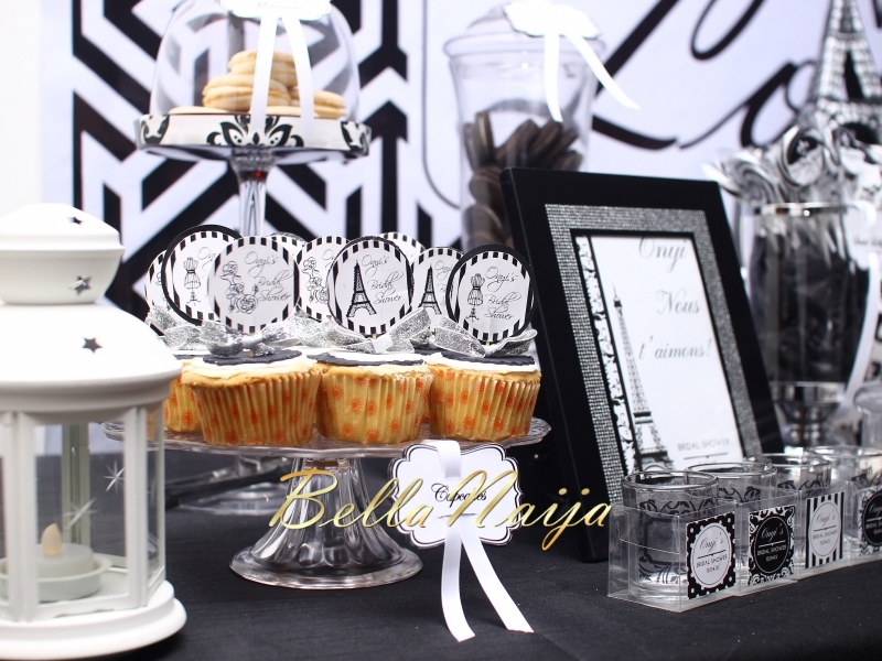 Onyinye Onwugbenu's Parisian Bridal Shower - April 2015 - Partyfully Yours - BellaNaija2
