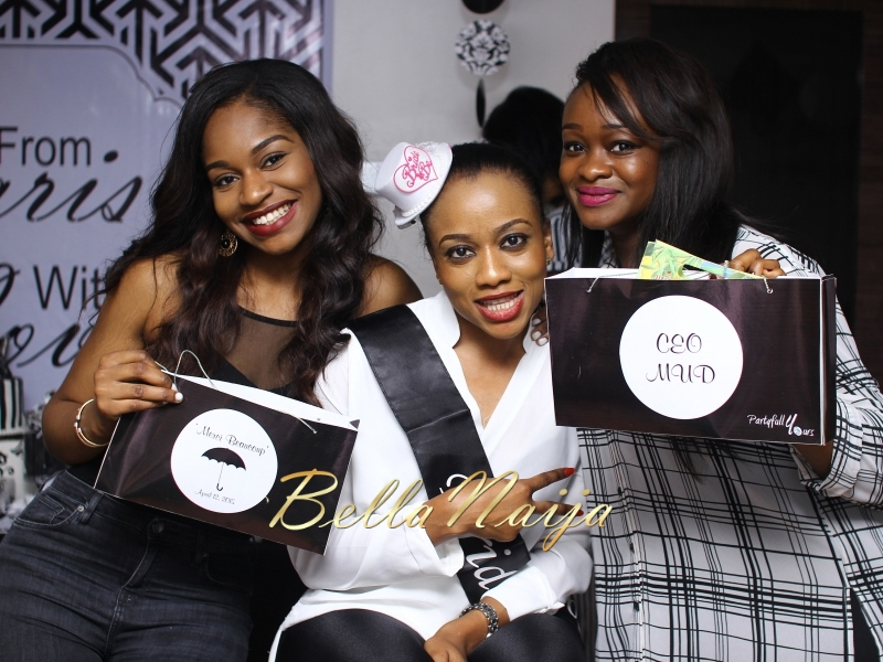 Onyinye Onwugbenu's Parisian Bridal Shower - April 2015 - Partyfully Yours - BellaNaija20