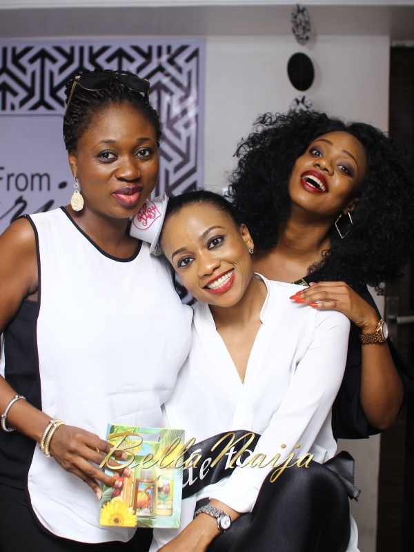 Onyinye Onwugbenu's Parisian Bridal Shower - April 2015 - Partyfully Yours - BellaNaija21