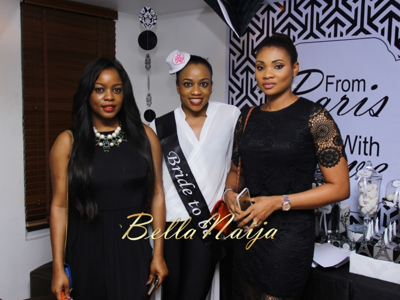 Onyinye Onwugbenu's Parisian Bridal Shower - April 2015 - Partyfully Yours - BellaNaija28