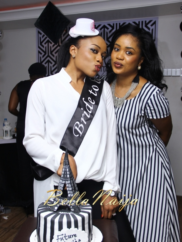 Onyinye Onwugbenu's Parisian Bridal Shower - April 2015 - Partyfully Yours - BellaNaija29