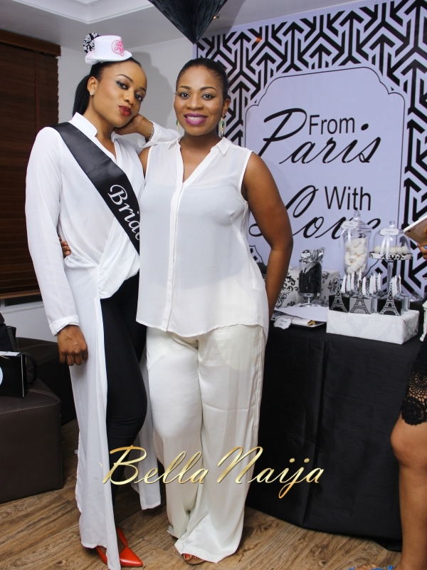 Onyinye Onwugbenu's Parisian Bridal Shower - April 2015 - Partyfully Yours - BellaNaija32