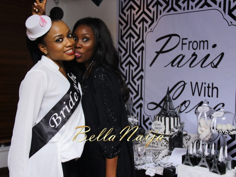 Onyinye Onwugbenu's Parisian Bridal Shower - April 2015 - Partyfully Yours - BellaNaija36
