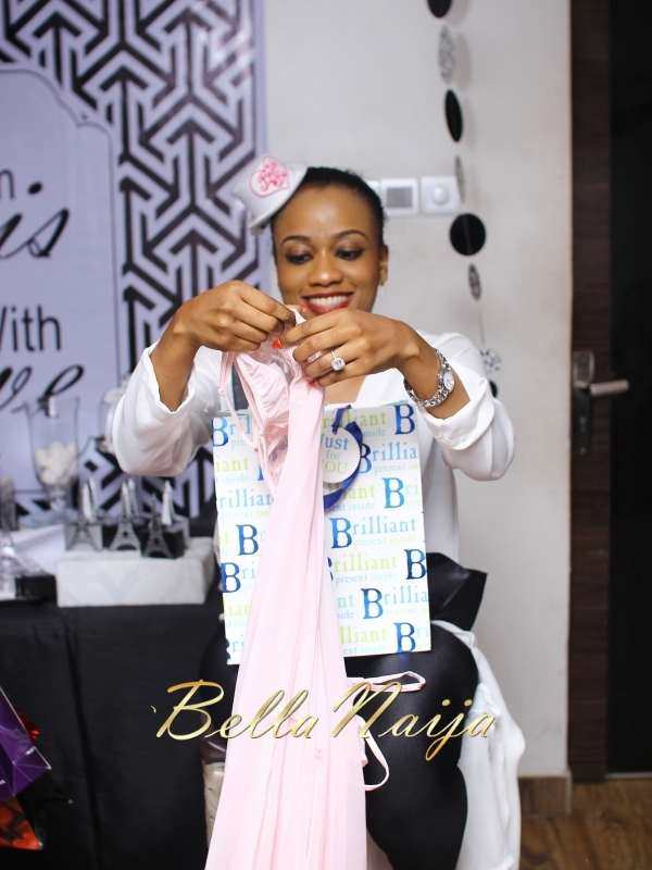 Onyinye Onwugbenu's Parisian Bridal Shower - April 2015 - Partyfully Yours - BellaNaija40
