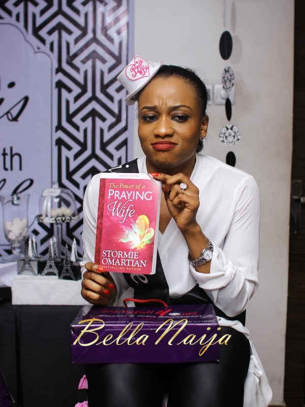 Onyinye Onwugbenu's Parisian Bridal Shower - April 2015 - Partyfully Yours - BellaNaija44