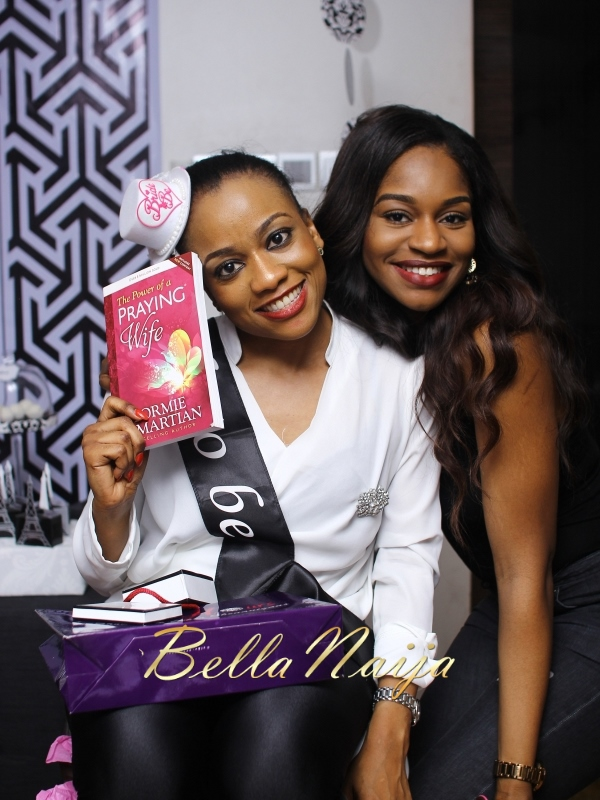Onyinye Onwugbenu's Parisian Bridal Shower - April 2015 - Partyfully Yours - BellaNaija45