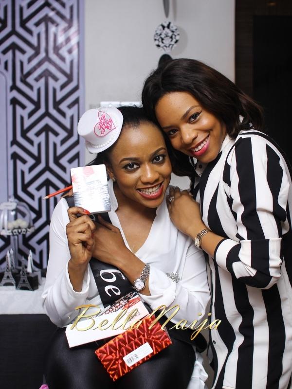 Onyinye Onwugbenu's Parisian Bridal Shower - April 2015 - Partyfully Yours - BellaNaija47
