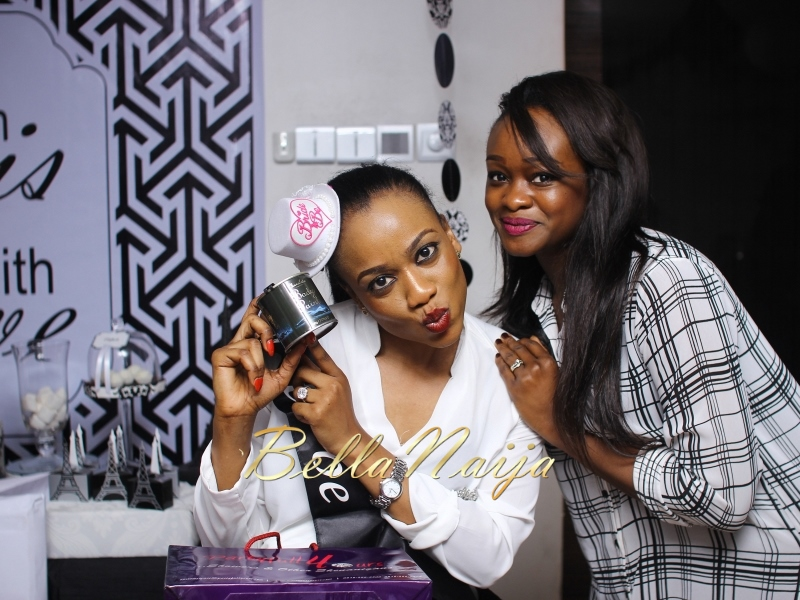Onyinye Onwugbenu's Parisian Bridal Shower - April 2015 - Partyfully Yours - BellaNaija49