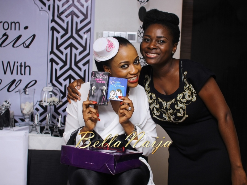 Onyinye Onwugbenu's Parisian Bridal Shower - April 2015 - Partyfully Yours - BellaNaija50