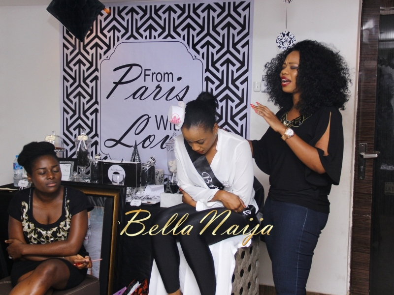 Onyinye Onwugbenu's Parisian Bridal Shower - April 2015 - Partyfully Yours - BellaNaija58