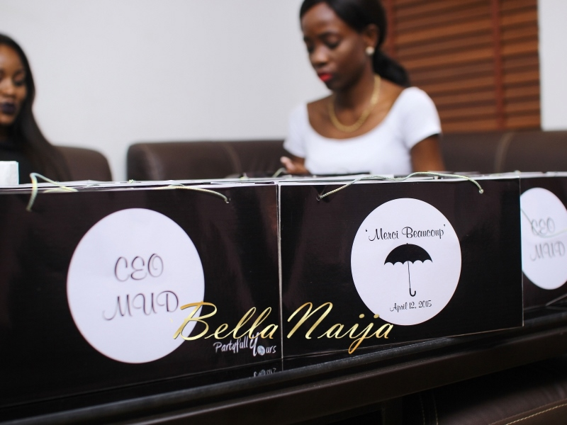 Onyinye Onwugbenu's Parisian Bridal Shower - April 2015 - Partyfully Yours - BellaNaija8