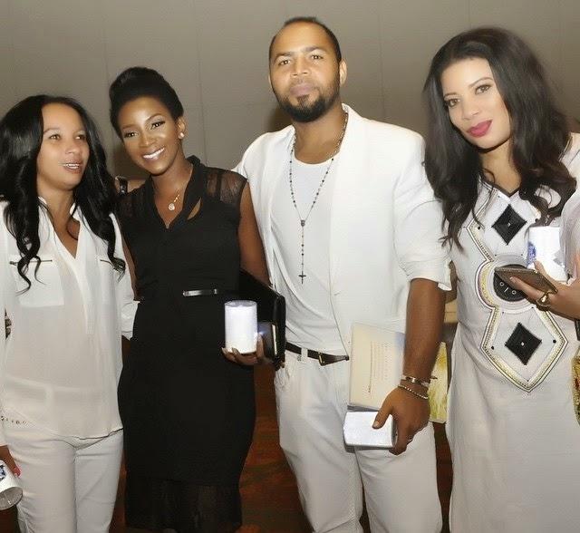 Oronto Douglas Tribute Night April 2015 2
