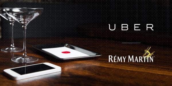 Remy Martin and Uber - BellaNaija - April2015