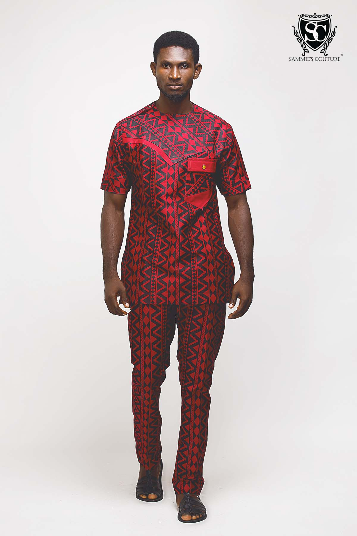 Nigeria Fashion Wear For Men