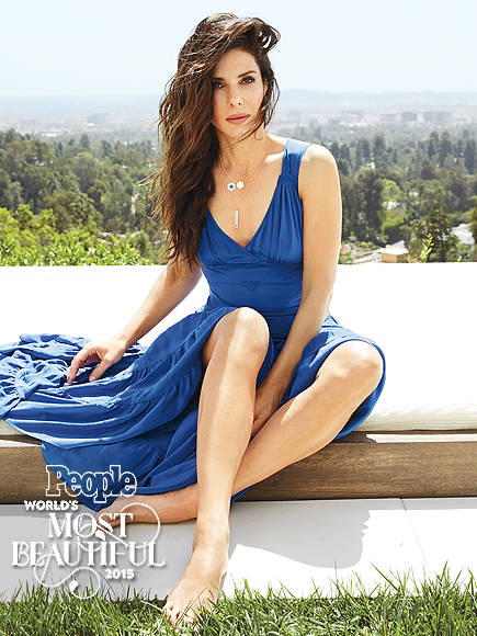 Sandra Bullock - April 2015 - BellaNaija.com 02