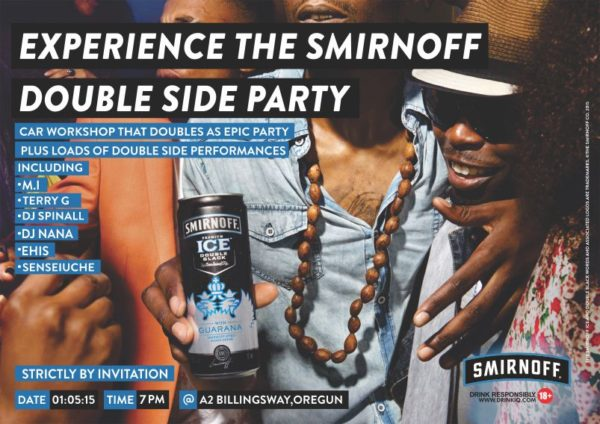 Smirn Off Doubleside Party -  BellaNaija - April 2015001