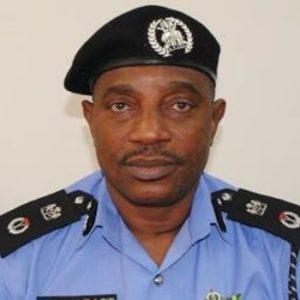 Inspector General of Police, Solomon Arase