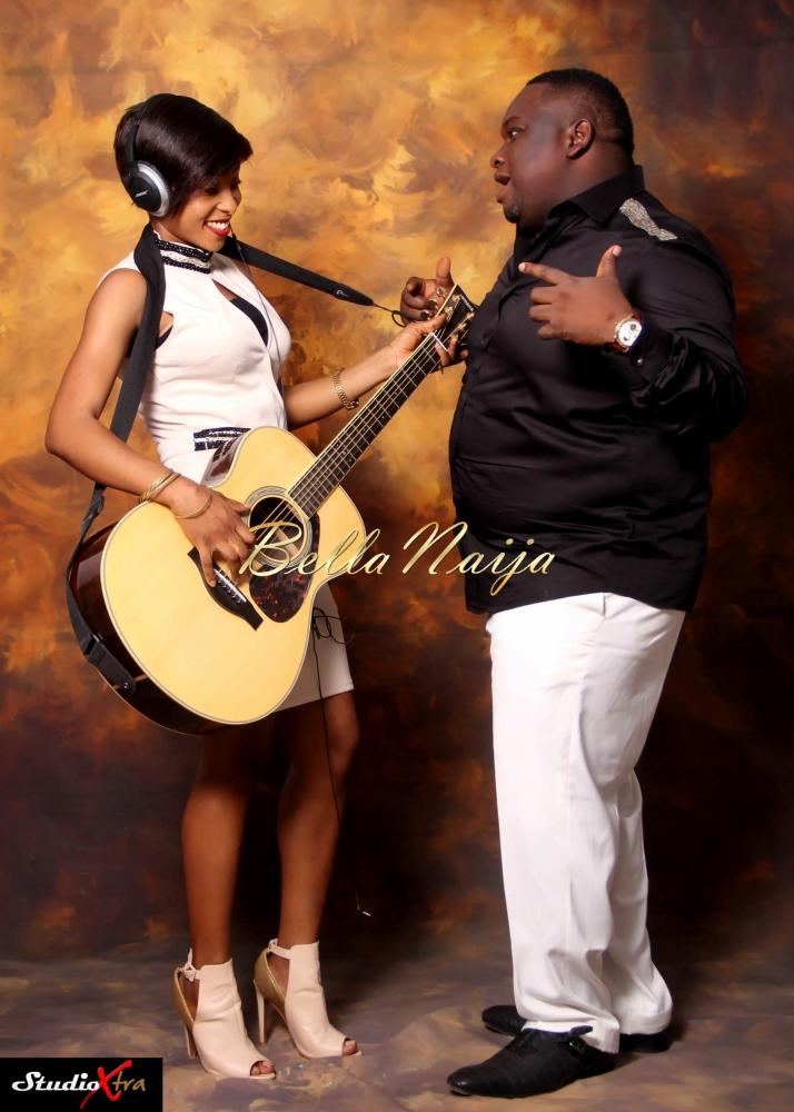 Solomon Lange & Florence Pre-Wedding Photos 2015011