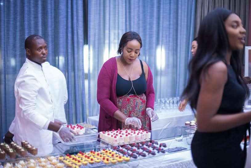 Sugercane Kitchen Dessert Tasting Event - Bellanaija - April2015021
