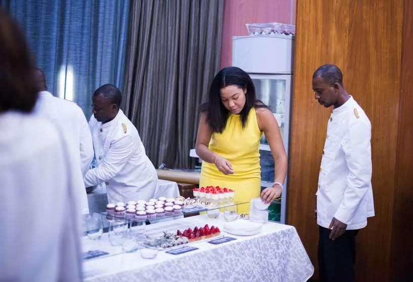 Sugercane Kitchen Dessert Tasting Event - Bellanaija - April2015022