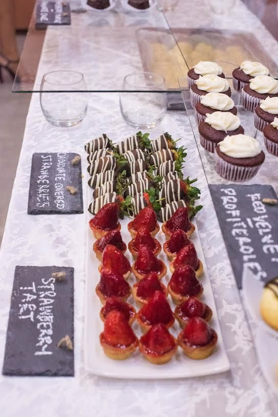 Sugercane Kitchen Dessert Tasting Event - Bellanaija - April2015023