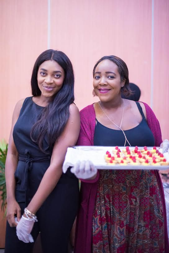 Sugercane Kitchen Dessert Tasting Event - Bellanaija - April2015029