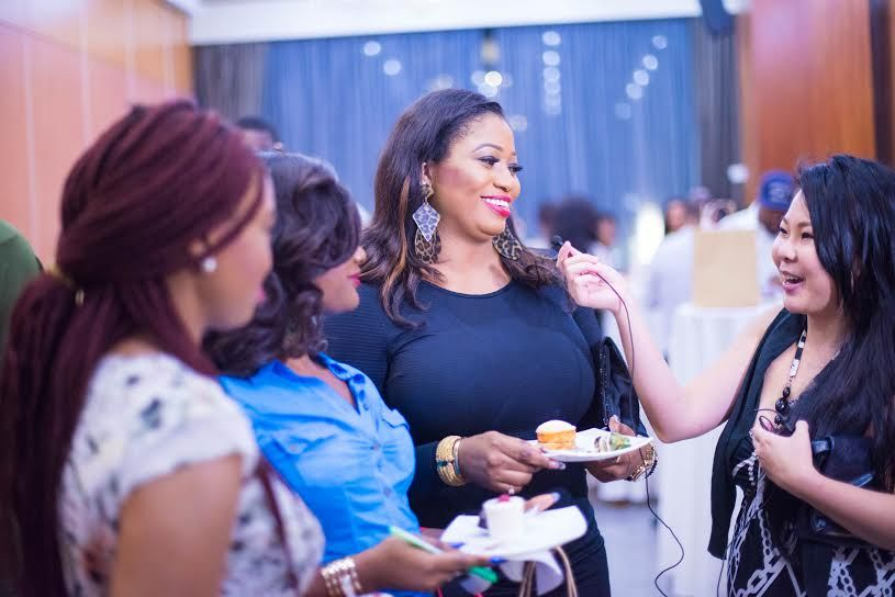 Sugercane Kitchen Dessert Tasting Event - Bellanaija - April2015034