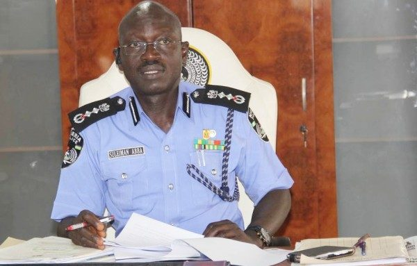 """The police in 2015 stopped another June 12 from happening"" - Former IGP Suleiman Abba 