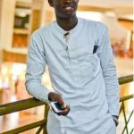 The Humans of Lagos - man - girlfriend - BellaNaija 2015