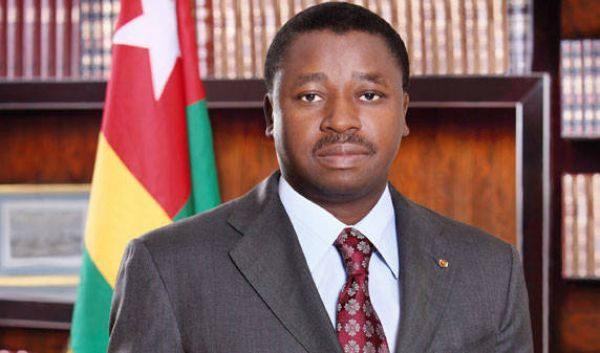 Togo Pres