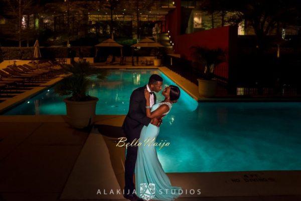 Tolani & Ibukun - BellaNaija April 2015 4Alakija Studios