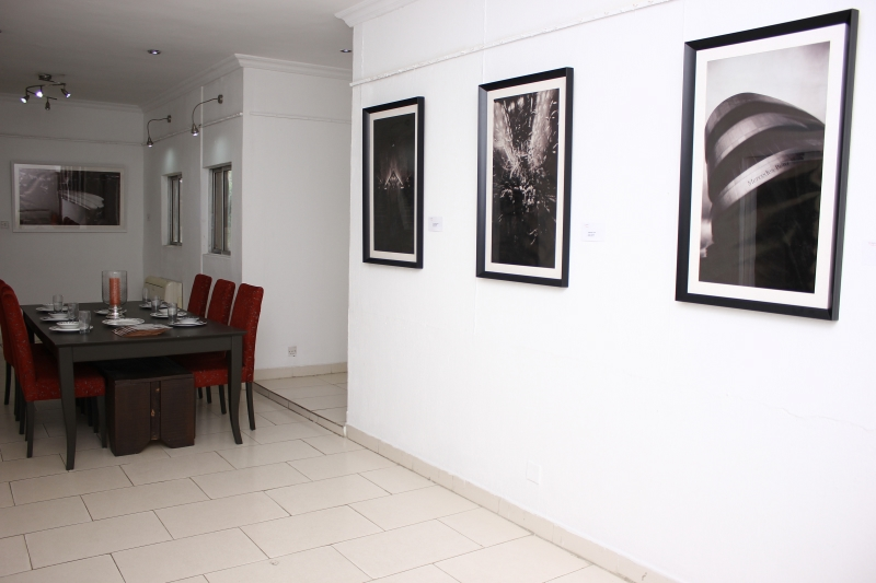 Tunji Lana LanaBlack Is Exhibition - BellaNaija - April2015 (2)