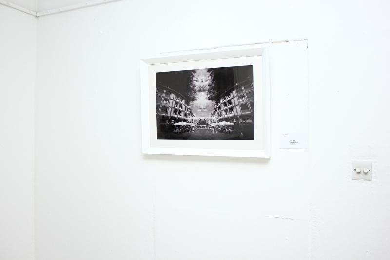 Tunji Lana LanaBlack Is Exhibition - BellaNaija - April2015 (3)