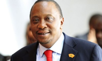 #KenyaDecides: Kenyatta declared winner of Kenya poll
