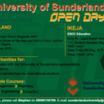 University of Sunderland Open Day - Bellanaija - April 2015001