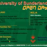 University of Sunderland Open Day - Bellanaija - April 2015001