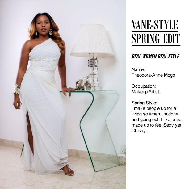 VaneStyle Spring Edit Feature - Bellanaija - April2015001