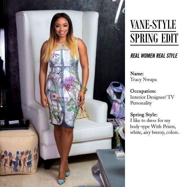 VaneStyle Spring Edit Feature - Bellanaija - April2015002