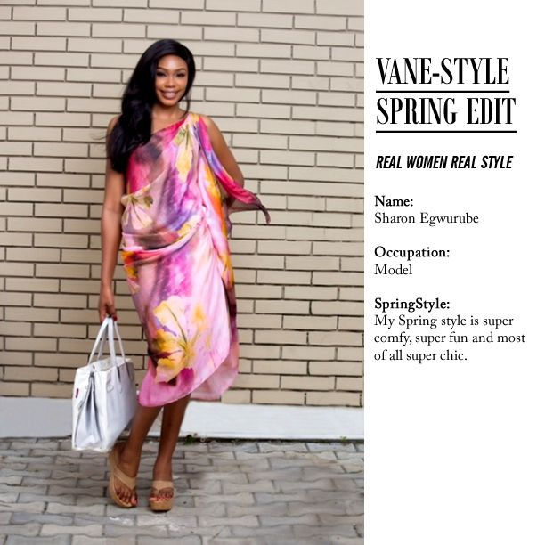 VaneStyle Spring Edit Feature - Bellanaija - April2015003