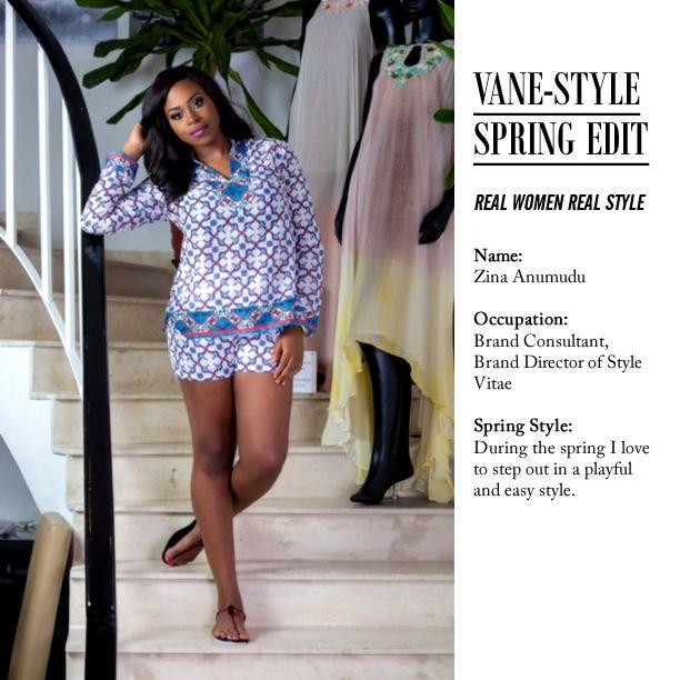 VaneStyle Spring Edit Feature - Bellanaija - April2015004