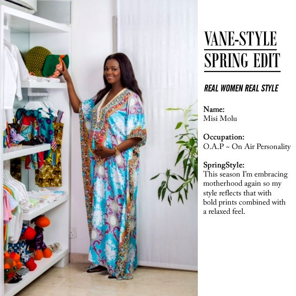 VaneStyle Spring Edit Feature - Bellanaija - April2015005