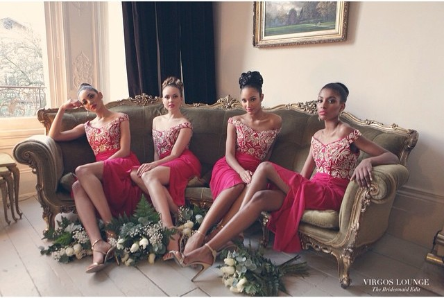 Virgos Lounge Bridesmaid Edit Summer 2015 -Berry 2