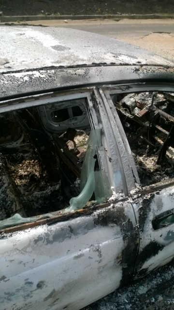 Von Apochi Car Accident 2015 3