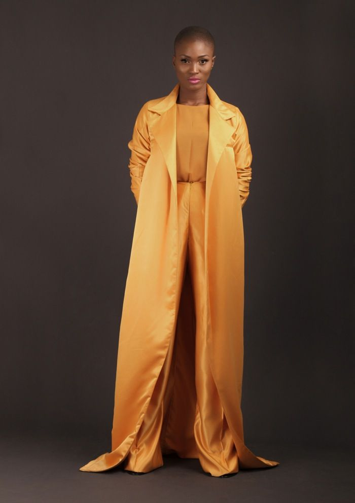 Wana Sambo Resort 2015 Modern Elegance Collection - Bellanaija - April2015001
