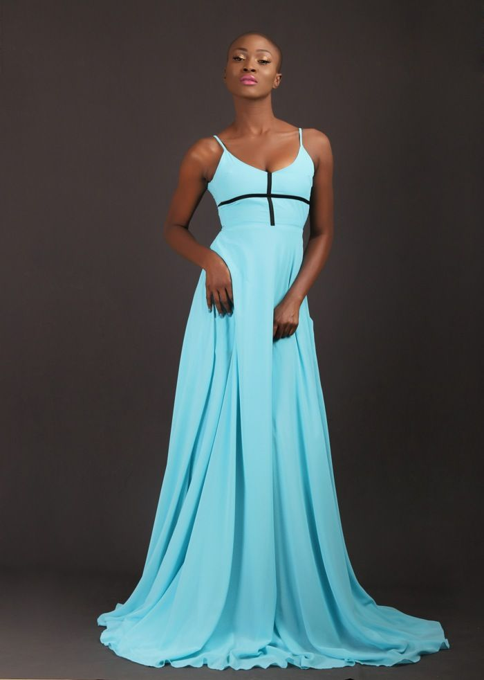Wana Sambo Resort 2015 Modern Elegance Collection - Bellanaija - April2015002