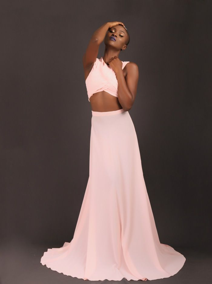 Wana Sambo Resort 2015 Modern Elegance Collection - Bellanaija - April2015006