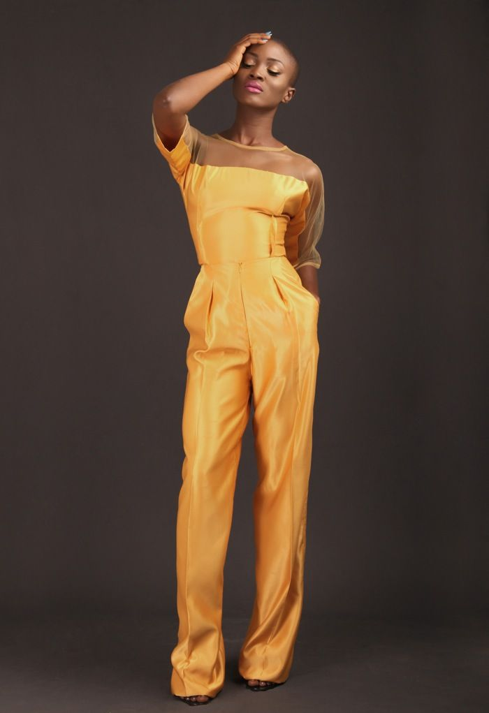 Wana Sambo Resort 2015 Modern Elegance Collection - Bellanaija - April2015008