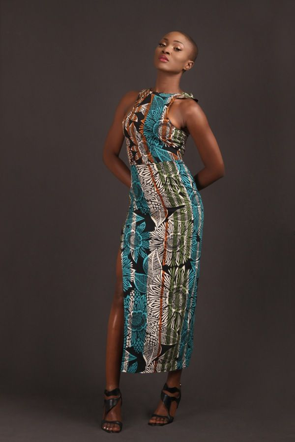 Wana Sambo Resort 2015 Modern Elegance Collection - Bellanaija - April2015011