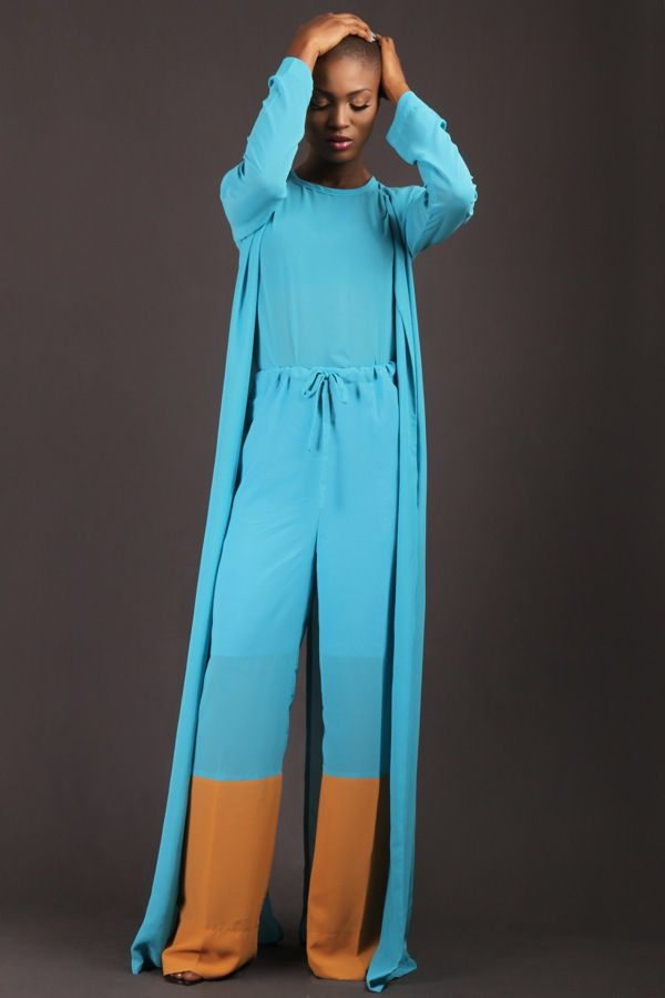 Wana Sambo Resort 2015 Modern Elegance Collection - Bellanaija - April2015013