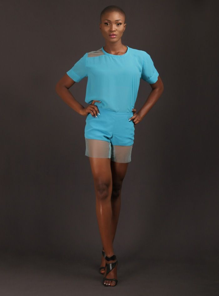 Wana Sambo Resort 2015 Modern Elegance Collection - Bellanaija - April2015014
